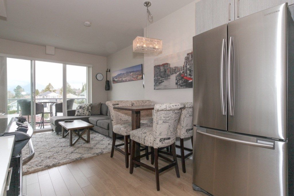 """Photo 20: Photos: PH5 388 KOOTENAY Street in Vancouver: Hastings East Condo for sale in """"VIEW 388"""" (Vancouver East)  : MLS®# R2150630"""