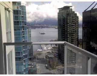 """Photo 1: 1701 1420 W GEORGIA Street in Vancouver: West End VW Condo for sale in """"THE GEORGE"""" (Vancouver West)  : MLS®# V697055"""