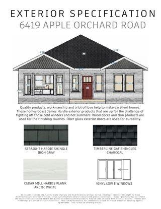 Photo 4: 6419 APPLE ORCHARD Road in Sechelt: Sechelt District House for sale (Sunshine Coast)  : MLS®# R2622530