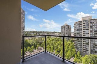"""Photo 10: 1101 4250 DAWSON Street in Burnaby: Brentwood Park Condo for sale in """"OMA2"""" (Burnaby North)  : MLS®# R2584550"""