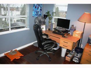 """Photo 7: 301 2525 W 4TH Avenue in Vancouver: Kitsilano Condo for sale in """"SEAGATE"""" (Vancouver West)  : MLS®# V814564"""