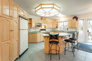 Photo 9: 19034 DOERKSEN Drive in Pitt Meadows: Central Meadows House for sale : MLS®# R2519317