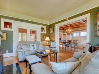 Photo 8: 93 LINDEN Ave in : Vi Fairfield West House for sale (Victoria)  : MLS®# 877428