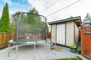 Photo 19: 1113 WALLACE Court in Coquitlam: Ranch Park House for sale : MLS®# R2403243