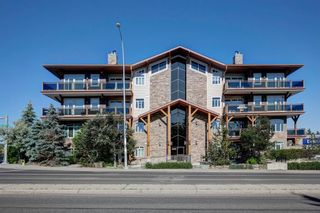Photo 34: 105 4440 14 Street NW in Calgary: North Haven Apartment for sale : MLS®# A1125562