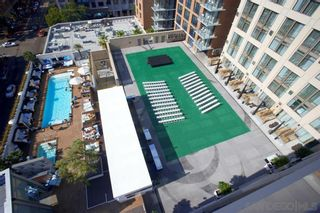 Photo 5: DOWNTOWN Condo for sale: 207 5TH AVE. #727 in SAN DIEGO