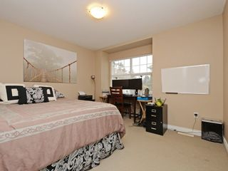 Photo 17: 3 12169 228TH Street in Maple Ridge: East Central Townhouse for sale : MLS®# R2348149
