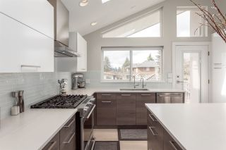 Photo 6: 1189 PHILLIPS AVENUE in Burnaby: Simon Fraser Univer. 1/2 Duplex for sale (Burnaby North)  : MLS®# R2146328