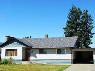 Photo 1: 4414 9TH Avenue in PORT ALBERNI: PA Port Alberni House for sale (Port Alberni)  : MLS®# 735973