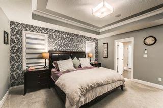 Photo 38: 3370 CHICKADEE Drive in Edmonton: Zone 59 House for sale : MLS®# E4261387