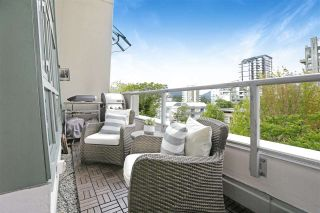 """Photo 16: PH6 1688 ROBSON Street in Vancouver: West End VW Condo for sale in """"Pacific Robson Palais"""" (Vancouver West)  : MLS®# R2600974"""