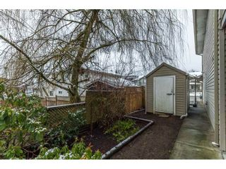 """Photo 20: 8100 TOPPER Drive in Mission: Mission BC House for sale in """"College Heights"""" : MLS®# R2144412"""