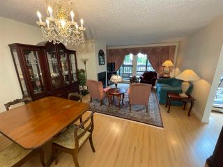 """Photo 1: 301 333 WETHERSFIELD Drive in Vancouver: South Cambie Condo for sale in """"LANGARA COURT"""" (Vancouver West)  : MLS®# R2593558"""