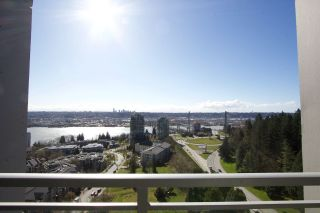 """Photo 20: 2005 280 ROSS Drive in New Westminster: Fraserview NW Condo for sale in """"THE CARLYLE ON VICTORIA HILL"""" : MLS®# R2563720"""