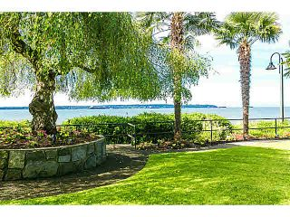 """Photo 7: M1 150 24TH Street in West Vancouver: Dundarave Condo for sale in """"SEASTRAND"""" : MLS®# V1129051"""