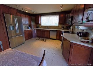 Photo 4: 1320 Horning Avenue in Kelowna: North Rutland House for sale : MLS®# 10102497