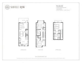 """Photo 38: 7 5132 CANADA Way in Burnaby: Burnaby Lake Townhouse for sale in """"SAVLIE ROW"""" (Burnaby South)  : MLS®# R2596994"""