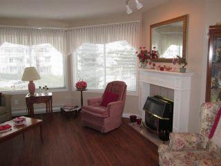 "Photo 9: 202 2450 CHURCH Street in Abbotsford: Abbotsford West Condo for sale in ""Magnolia Gardens"" : MLS®# R2143441"