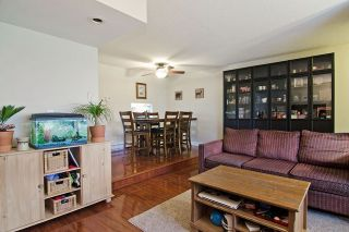Photo 4: 3383 SEFTON Street in Port Coquitlam: Glenwood PQ Townhouse for sale : MLS®# R2055895