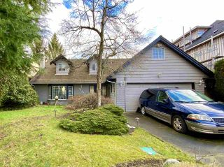 Main Photo: 4220 CANDLEWOOD Drive in Richmond: Boyd Park House for sale : MLS®# R2540243