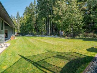 Photo 32: 5324 STAMFORD Place in Sechelt: Sechelt District House for sale (Sunshine Coast)  : MLS®# R2564542