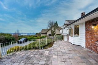 Photo 23: 685 KING GEORGES Way in West Vancouver: British Properties House for sale : MLS®# R2547586