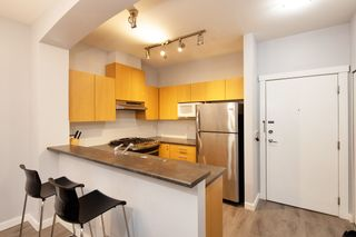 """Photo 5: 411 9339 UNIVERSITY Crescent in Burnaby: Simon Fraser Univer. Condo for sale in """"HARMONY AT THE HIGHLANDS"""" (Burnaby North)  : MLS®# R2576436"""