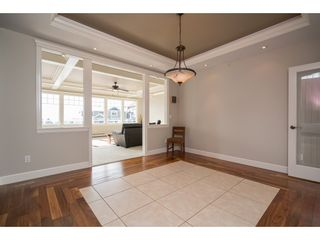 "Photo 5: 36517 CARNARVON Court in Abbotsford: Abbotsford East House  in ""RIDGEVIEW ESTATES"" : MLS®# R2161476"