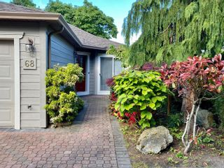 Photo 2: 68 118 Aldersmith Pl in : VR Glentana Row/Townhouse for sale (View Royal)  : MLS®# 876426