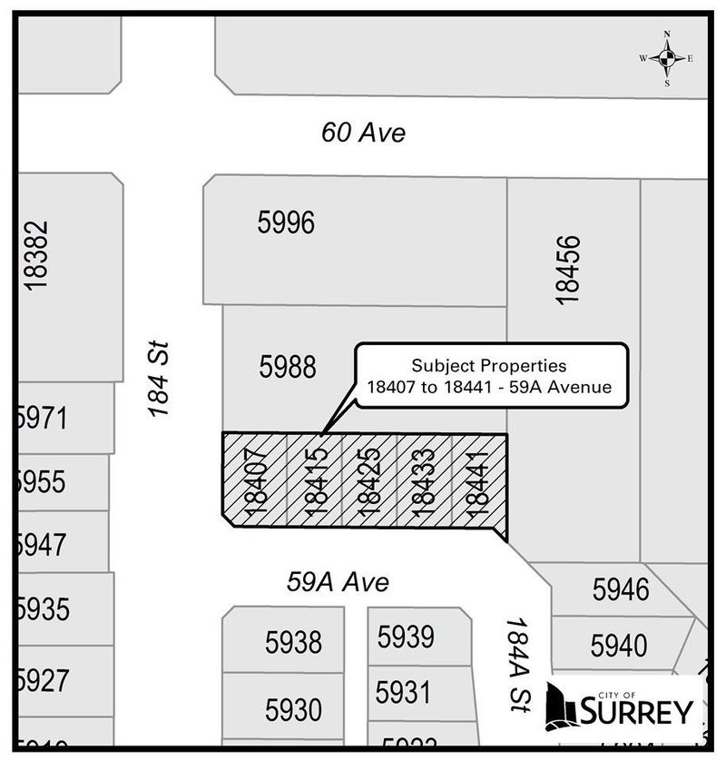 FEATURED LISTING: 18425 59A Avenue Surrey