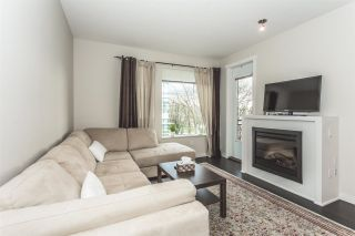 "Photo 5: 420 119 W 22ND Street in North Vancouver: Central Lonsdale Condo for sale in ""ANDERSON WALK"" : MLS®# R2049298"