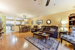 Photo 6: 125 3 RIALTO Court in New Westminster: Quay Condo for sale : MLS®# R2234970