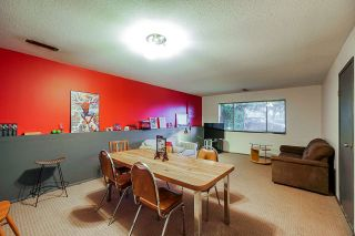 Photo 6: 406 CUMBERLAND Street in New Westminster: Fraserview NW House for sale : MLS®# R2411657