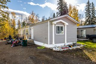Photo 1: 52 8474 BUNCE Road in Prince George: Haldi Manufactured Home for sale (PG City South (Zone 74))  : MLS®# R2619394