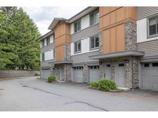 """Photo 2: 93 34248 KING Road in Abbotsford: Poplar Townhouse for sale in """"ARGYLE"""" : MLS®# R2585152"""