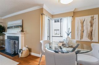 """Photo 10: 210 2255 W 8TH Avenue in Vancouver: Kitsilano Condo for sale in """"WEST WIND"""" (Vancouver West)  : MLS®# R2583835"""