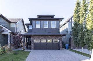 Main Photo: 11 Cougar Ridge Green SW in Calgary: Cougar Ridge Detached for sale : MLS®# A1145529