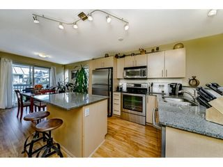 """Photo 9: 34 19250 65 Avenue in Surrey: Clayton Townhouse for sale in """"Sunberry Court"""" (Cloverdale)  : MLS®# R2409973"""