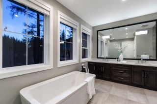 Photo 18: 229 WESTRIDGE Lane: Anmore House for sale (Port Moody)  : MLS®# R2558577