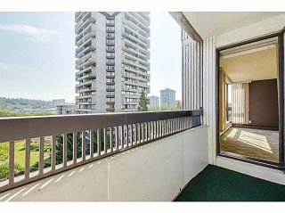 "Photo 3: 1001 9280 SALISH Court in Burnaby: Sullivan Heights Condo for sale in ""Edgewood"" (Burnaby North)  : MLS®# V1082630"