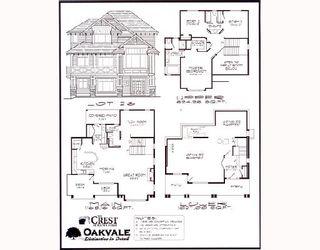 """Photo 6: 22832 137TH Avenue in Maple_Ridge: Silver Valley House for sale in """"SILVER RIDGE"""" (Maple Ridge)  : MLS®# V704152"""