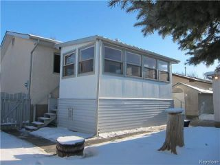 Photo 17: 82 Rizzuto Bay in Winnipeg: Mission Gardens Residential for sale (3K)  : MLS®# 1730260