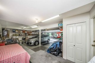 Photo 19: 227 1215 LANSDOWNE DRIVE in Coquitlam: Upper Eagle Ridge Townhouse for sale : MLS®# R2285241