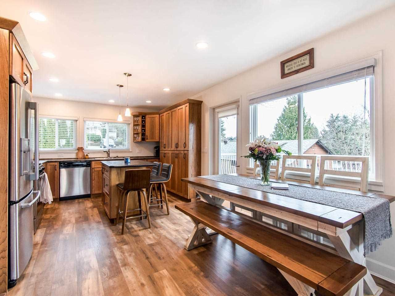 """Photo 4: Photos: 21744 48A Avenue in Langley: Murrayville House for sale in """"MURRAYVILLE"""" : MLS®# R2451789"""