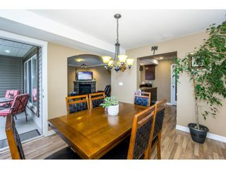 """Photo 9: 21 46778 HUDSON Road in Sardis: Promontory Townhouse for sale in """"COBBLESTONE TERRACE"""" : MLS®# R2235852"""
