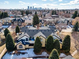 Photo 36: 424 31 Avenue NW in Calgary: Mount Pleasant Row/Townhouse for sale : MLS®# A1083067