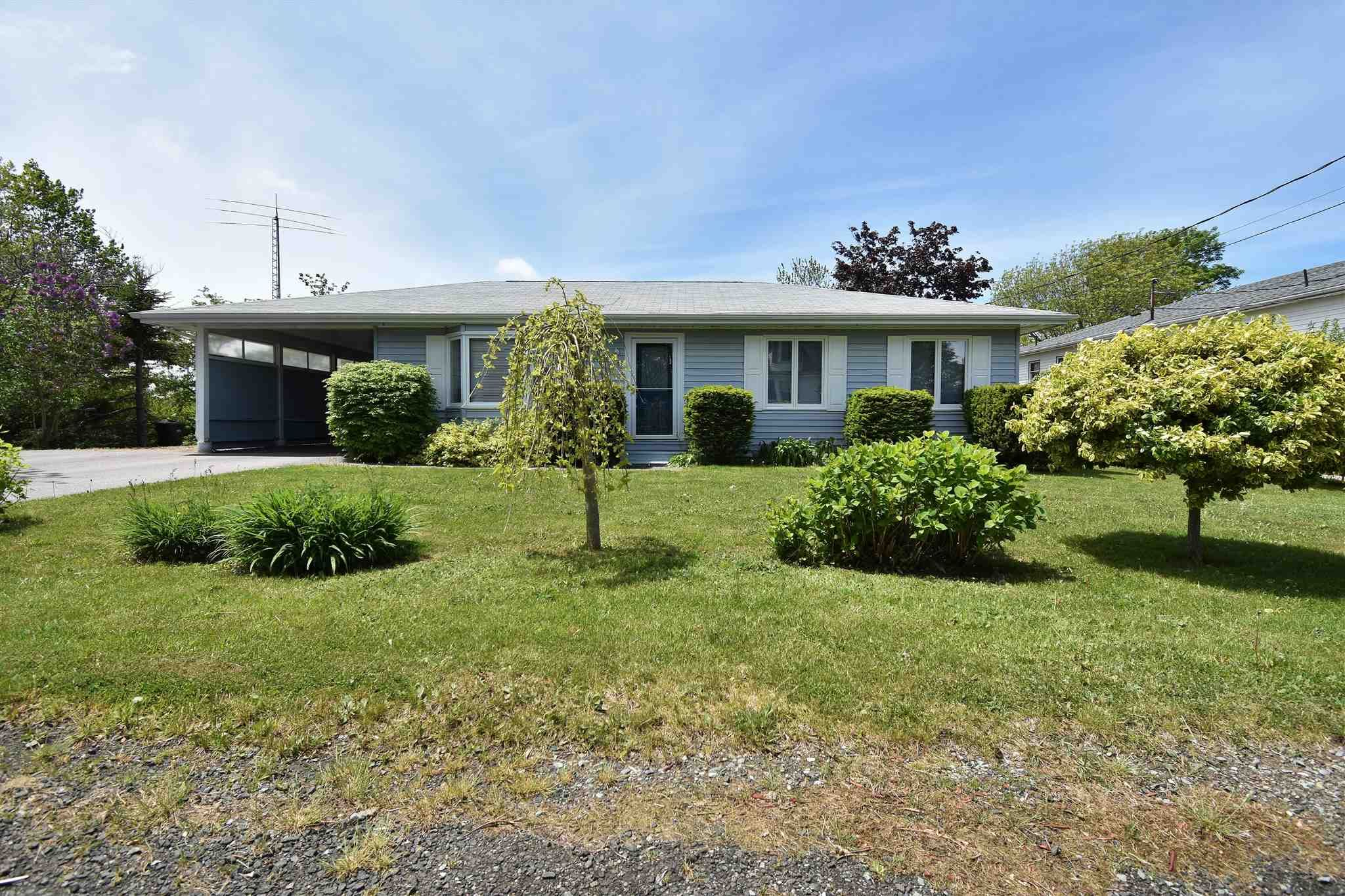 Main Photo: 57 FIRST Avenue in Digby: 401-Digby County Residential for sale (Annapolis Valley)  : MLS®# 202113712
