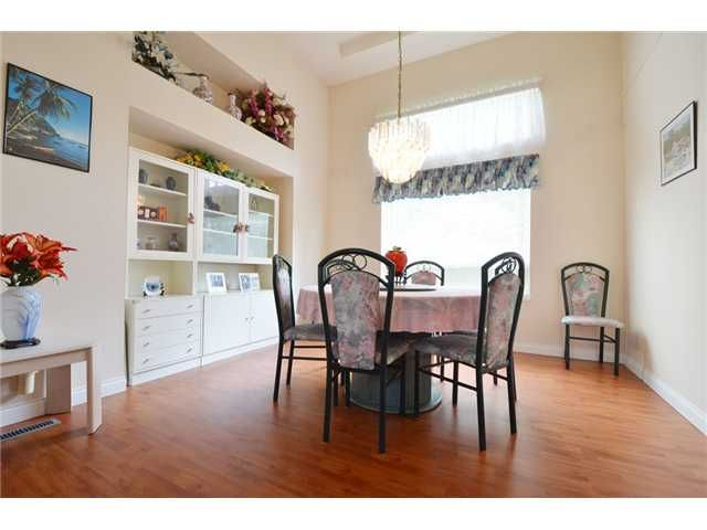 Photo 4: Photos: 1461 MOORE Place in Coquitlam: Hockaday House for sale : MLS®# V1060931