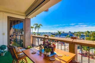 Photo 15: POINT LOMA Condo for sale : 2 bedrooms : 1150 Anchorage Ln #303 in San Diego