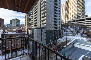 Photo 36: 702 9808 103 Street in Edmonton: Zone 12 Condo for sale : MLS®# E4228440